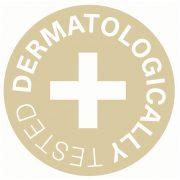 Dermatolojik Olarak Test Edilmistir